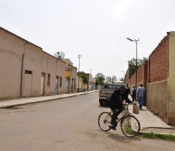 Endalo Street