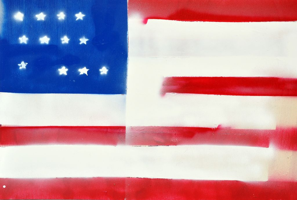This Is America III