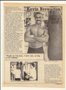 combat magazine 1